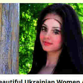 beautiful ukrainian woman 2